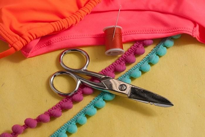 Старые штаны превращаются: 8 идей создания полезных вещей из ненужной одежды