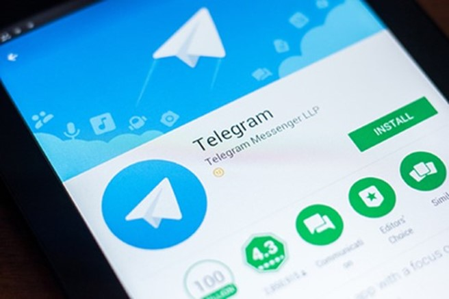 Пользователи мессенджера Telegram стали жертвами взломщиков