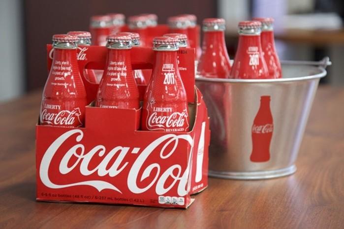 «Кока кола» и «Пепси» снизят содержание сахара в напитках