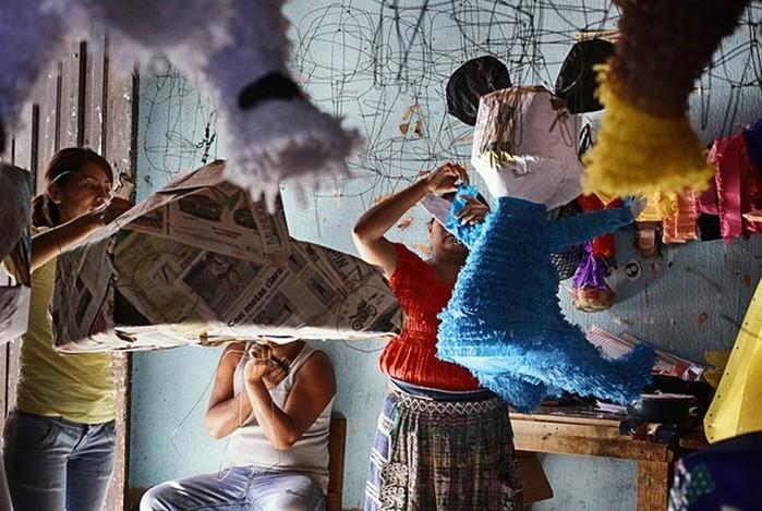 Латинская Америка: россиянка влюбилась водин изсамых опасных регионов мира