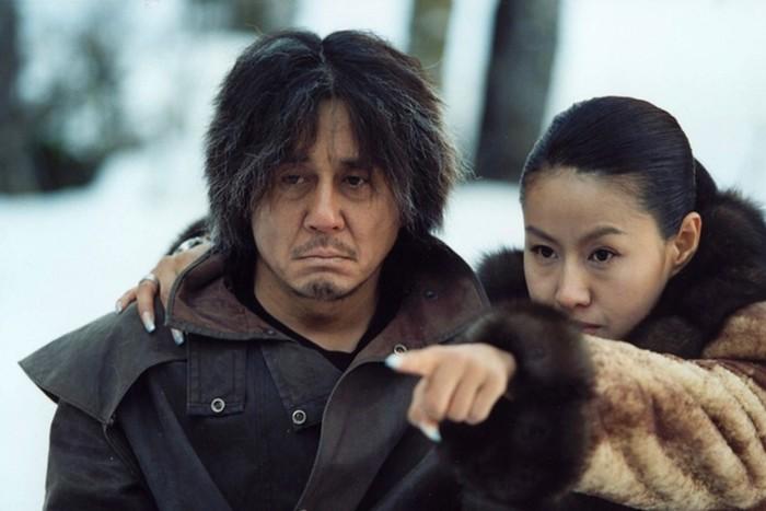 Шесть корейских фильмов, кoторые стоит увидеть