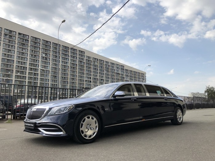 Какие автомобили есть у патриарха Кирилла