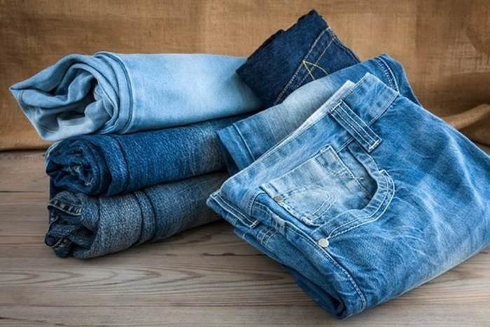 Что делать, если протираются джинсы между ног