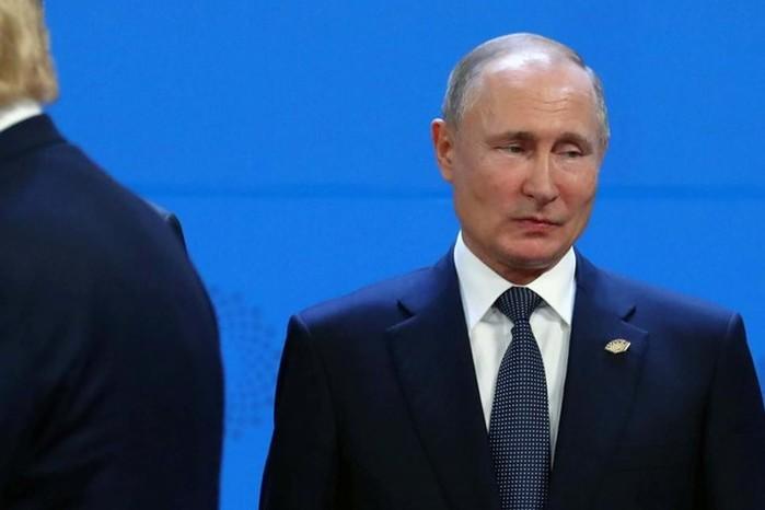 Найдено предсказание Нострадамуса о судьбе Путина
