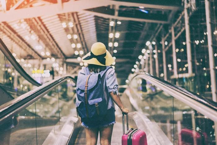 Какие самые удобные сумки для путешествий