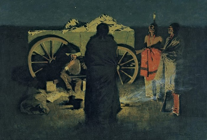 Как одежда для фермеров ковбоев покорила весь мир