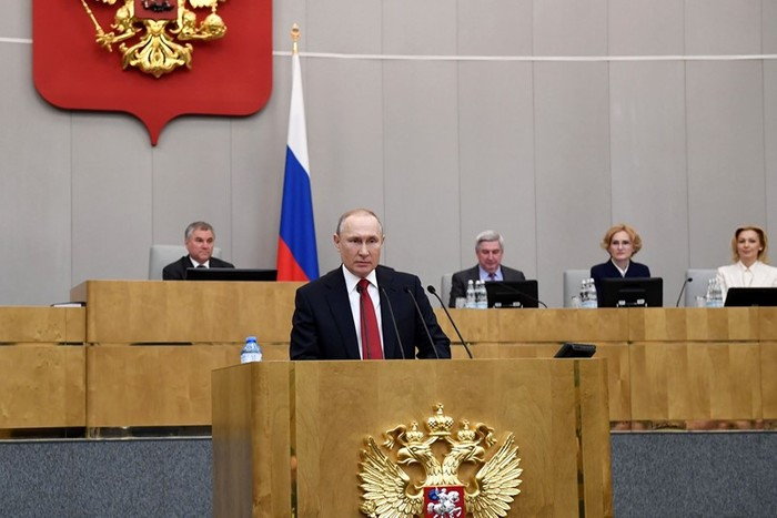 Терешкова рассказала, кто попросил ее о поправке для Путина!