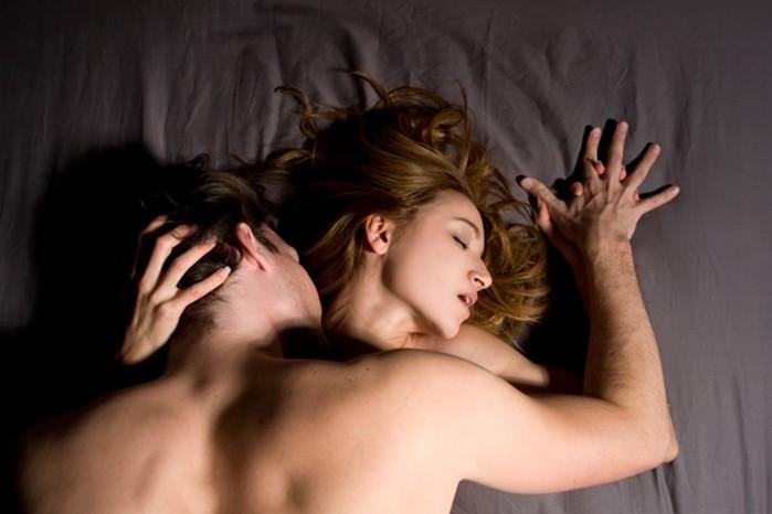 Кто как хочет: 3 современных вида оргазма, о которых вы не знали