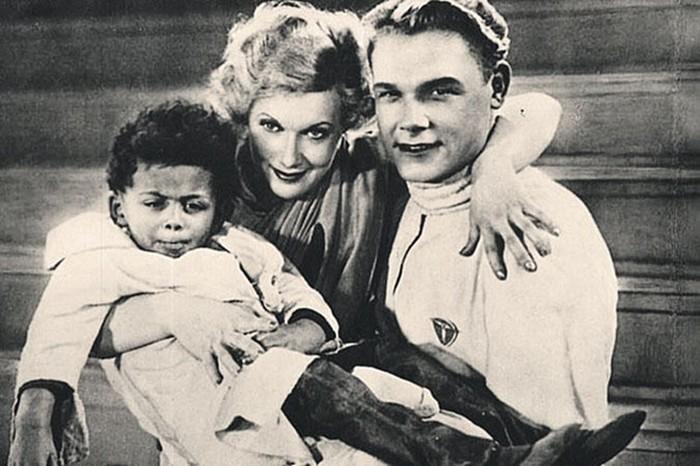 Любовь Орлова: версии, почему у знаменитой актрисы не было детей