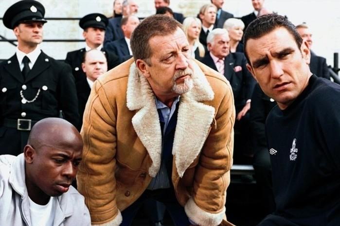 Криминальные фильмы, похожие на работы Гая Ричи