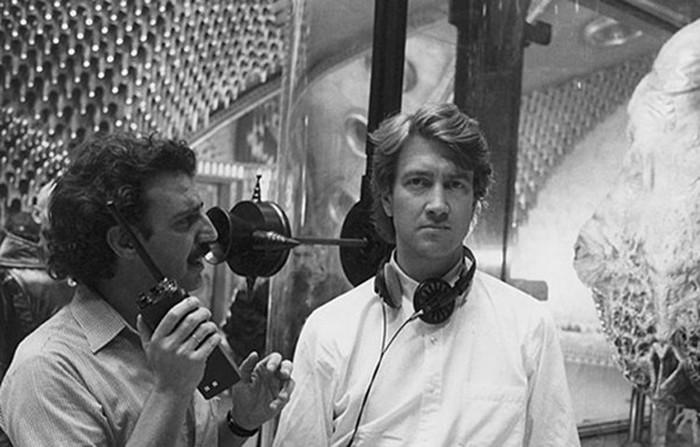 Неснятые фильмы: «Ронни ракета» Дэвида Линча