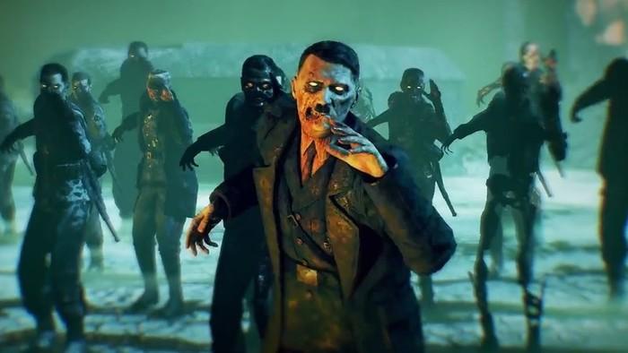 Камеру установили в гроб с трупом и увидели «танцы мертвецов»