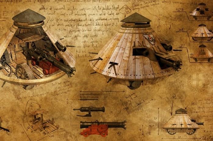 Самые известные изобретатели
