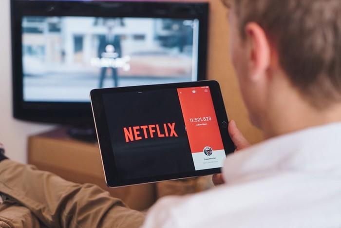 Оригинальное психологическое шоу Netflix