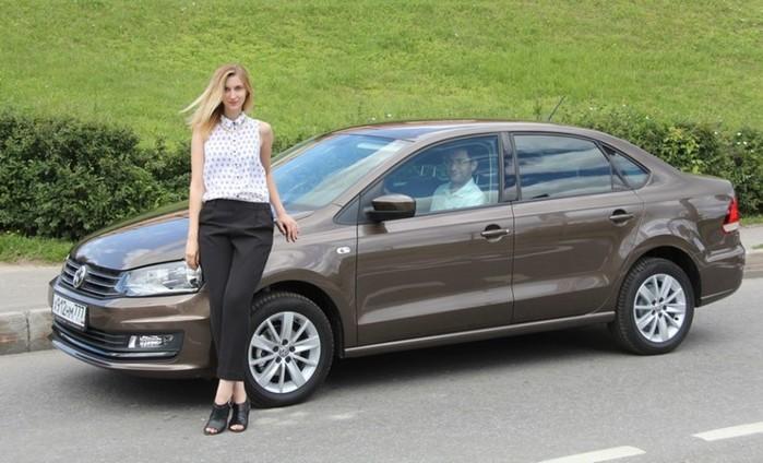 Самые продаваемые автомобили в мире