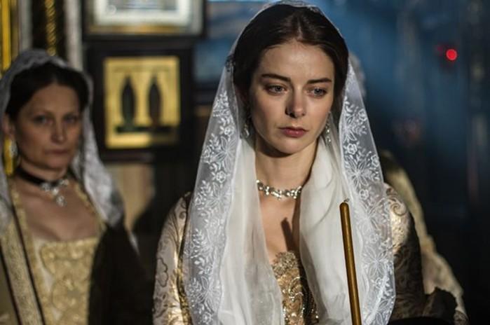 Екатерина II глазами кинематографа: 10 фильмов о русской императрице