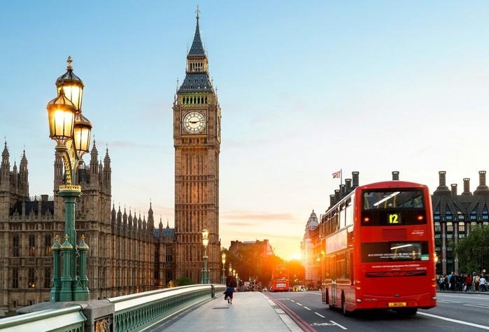 Биг Бен: интересные факты о знаменитом символе Лондона