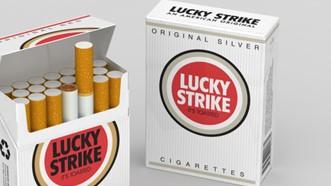 Самые известные сигареты