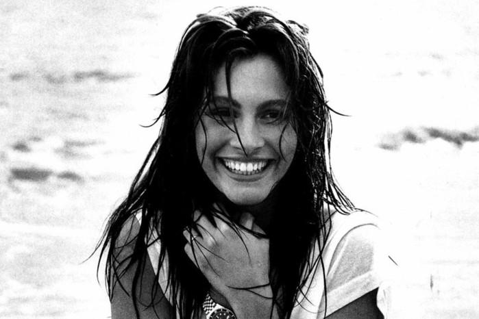 Фотография Джулии Робертс 1990 год