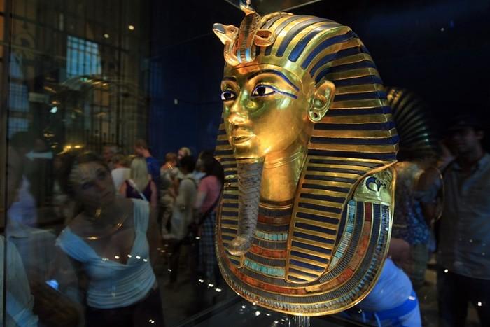 Как возникла легенда о мумии?