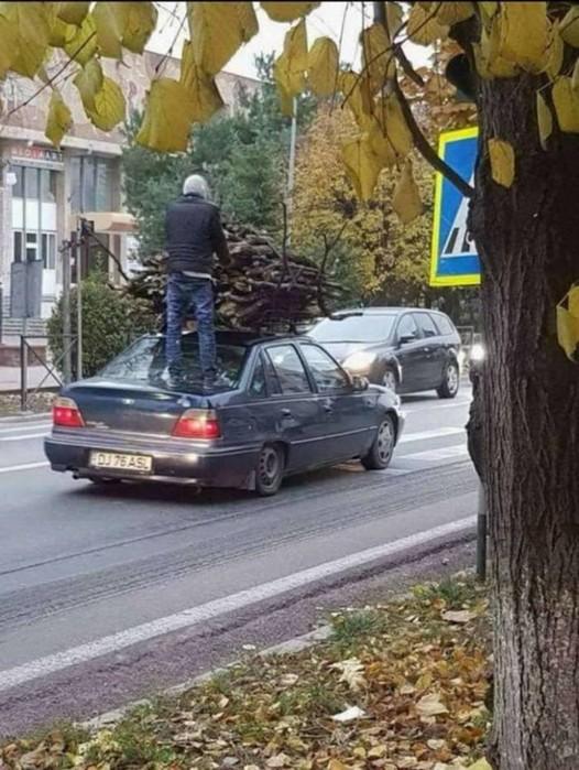 Самые странные и сумасшедшие автомобили