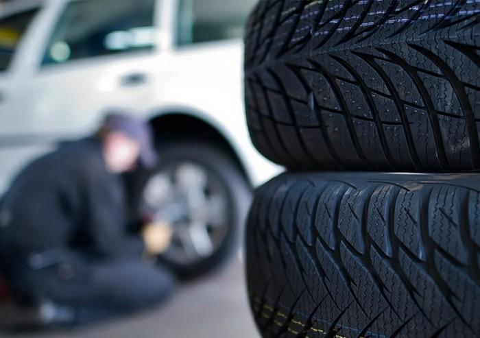 Почему слишком быстроизнашиваются шины автомобили