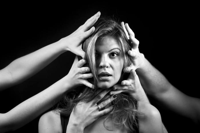14современных психических расстройств, которыми страдают миллионы людей
