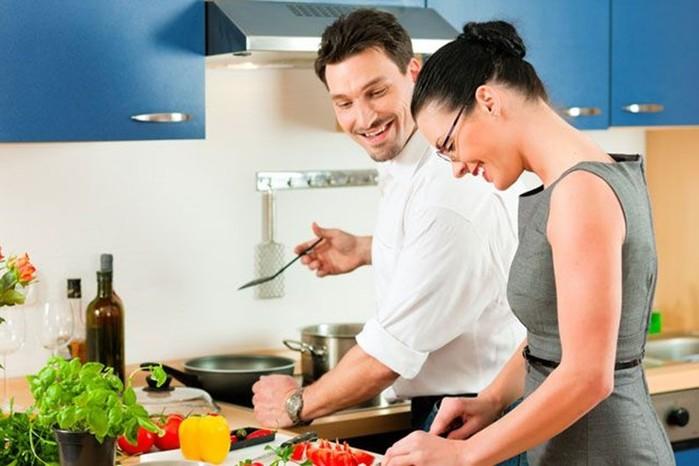Гендерный подход к питанию: что полезно для женщин и мужчин