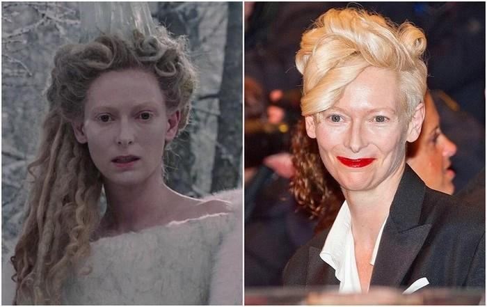 Актеры «Хроник Нарнии» тогда и сейчас