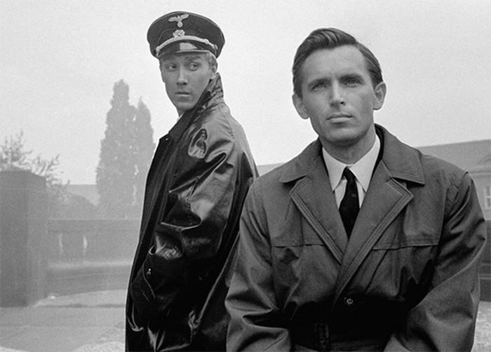 Несколько отличных фильмов про шпионов