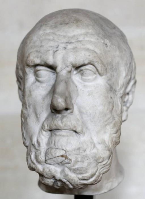 Странные смерти исторических деятелей