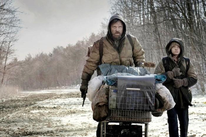 Шикарные фильмы о выживании после апокалипсиса