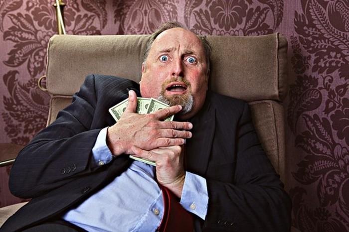 Список самых идиотских налогов вистории