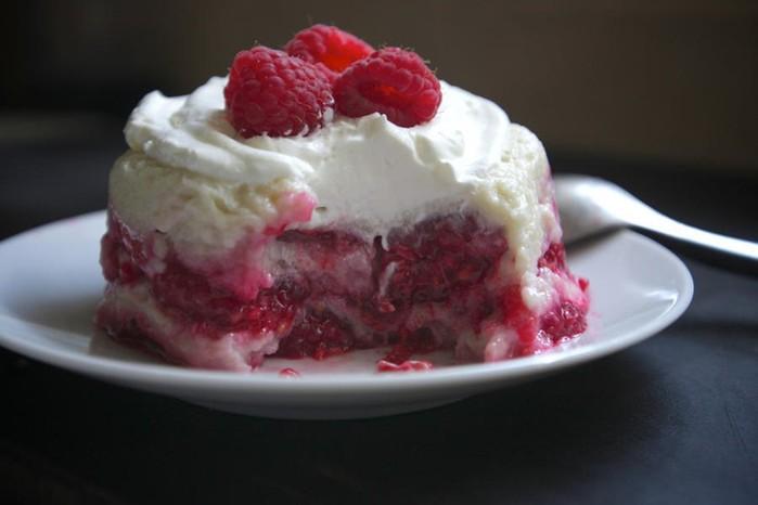 Путеводитель по десертам со всего мира