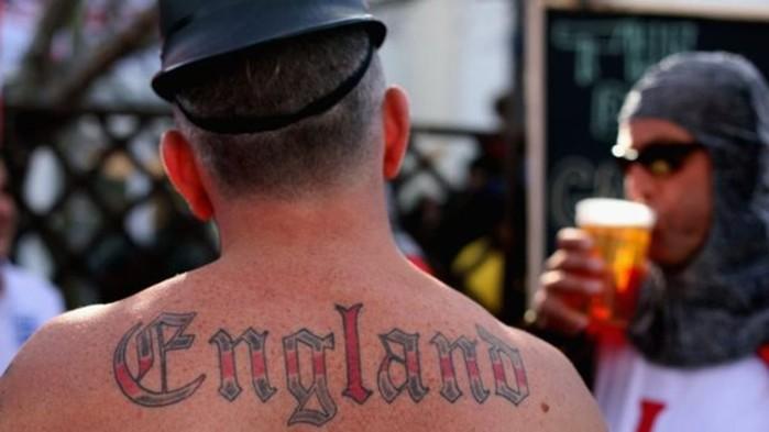 Почему англичан не любят жители соседних стран