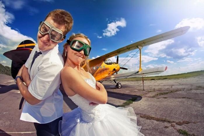Превосходный подарок на свадьбу за разумные деньги