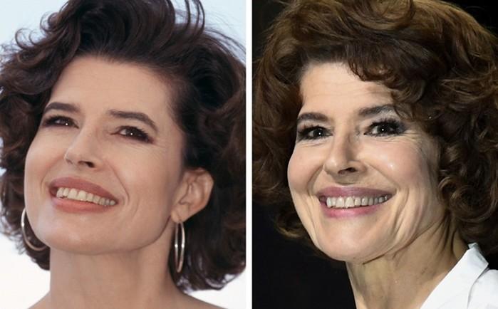 20 знаменитых женщин, которые стареют фантастически красиво