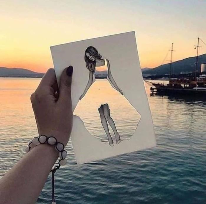 Прекрасные фотографии, понятные без слов