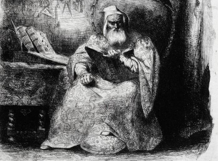 Как простой аптекарь стал великим пророком Нострадамусом