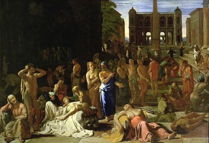 Ученые установили причины падения Римской империи