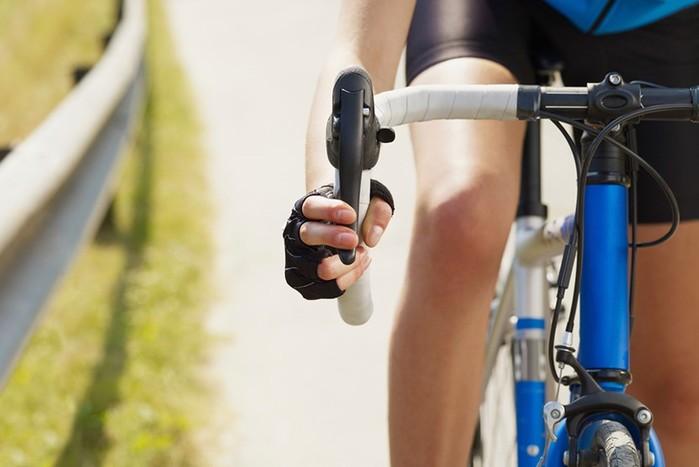 Как похудеть, катаясь на велосипеде?