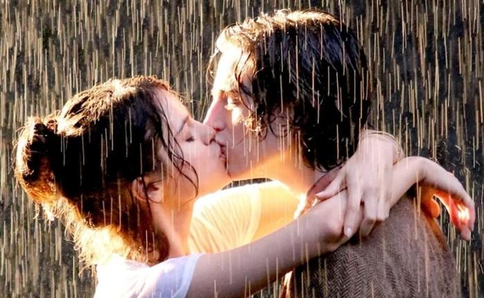 Фильмы о любви, которые растопят любое сердце!