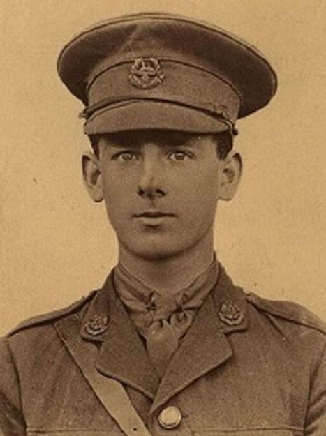 Самые необычные герои Первой мировой войны
