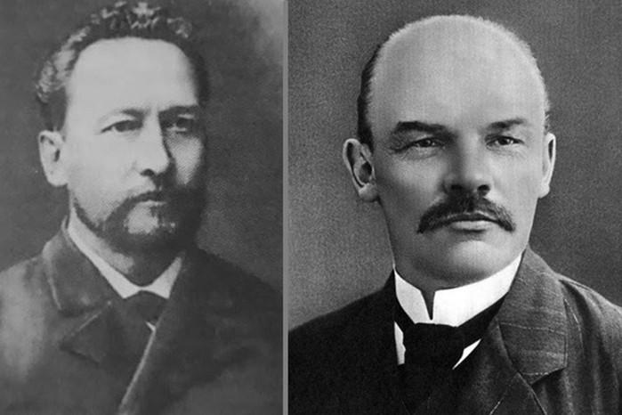 Почему Ленина считали «плодом адюльтера»