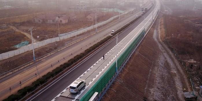Передовые технологии, давно используемые в Китае