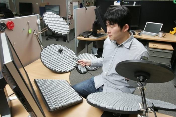 Как жители Китая печатают иероглифы на компьютере и телефоне