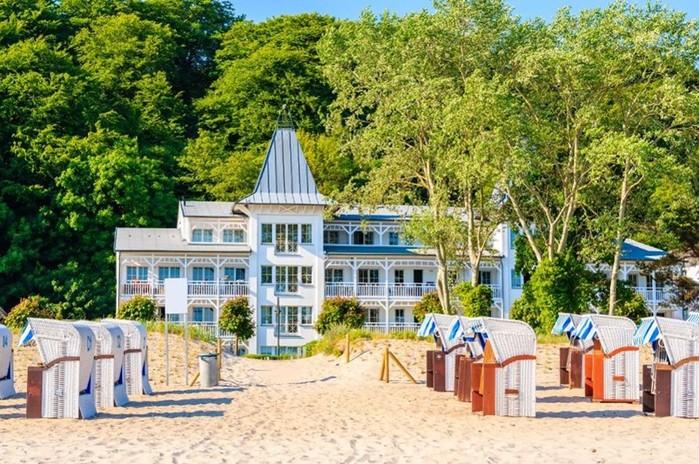 Самые безопасные пляжи курортов Европы во время пандемии коронавируса
