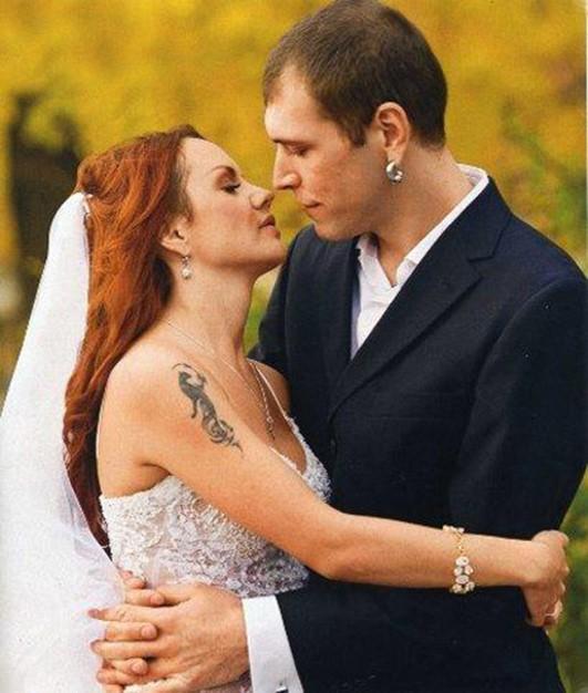 Самая ожидаемая, самая быстрая, самая скромная и другие свадьбы знаменитостей