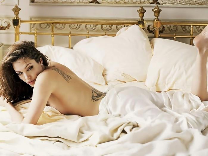 Самая красивая женщина в мире (фото)