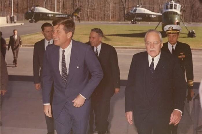 Аллен Даллес: человек, который хотел уничтожить СССР